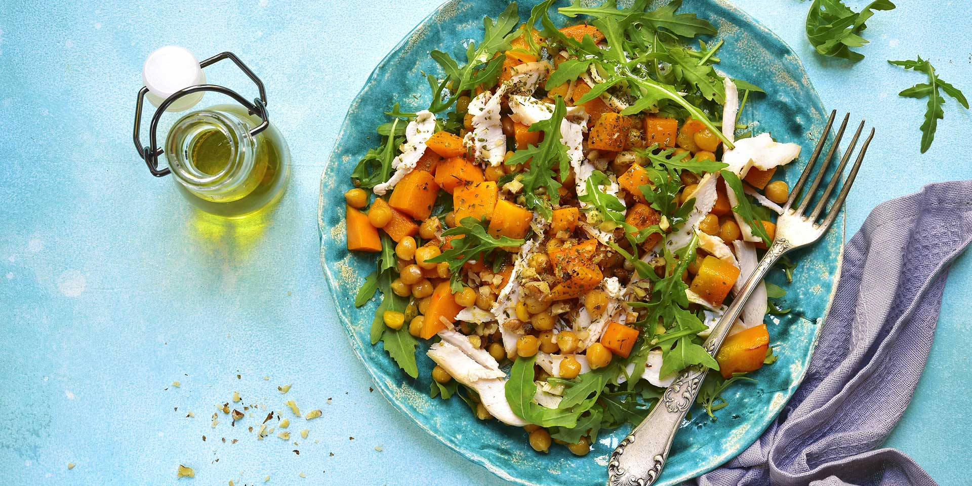 Our 5 Favourite Super Easy to Make Salads